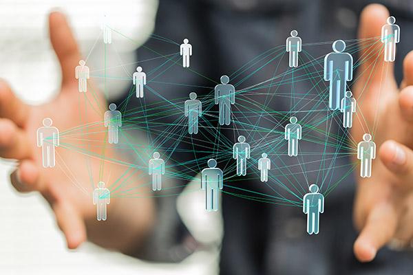 Patienten-Netzwerk